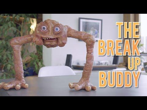 The Break Up Buddy (feat. Tomska)