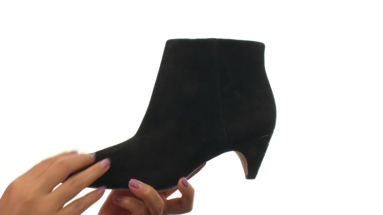 Sam Edelman Lucy Ankle Boot N2KbJmCyyn