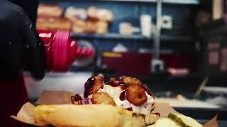 Joe's Kansas City Bar-B-Que   Rocket Pig