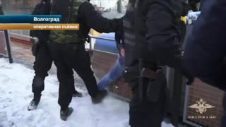 Обезврежены участники крупной банды из Волгограда