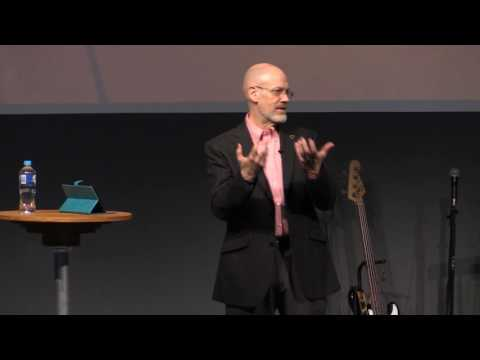 Dr. James White - The Abundant Life