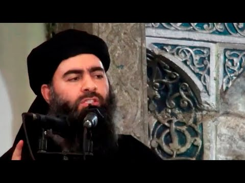 ISIS leader reportedly the target of U.S military raid