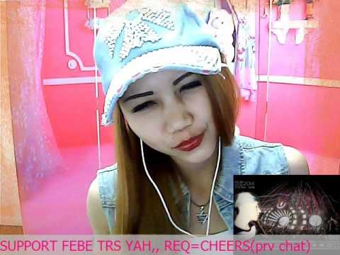Yuni shara  Feat Febekanya  tuhan jaga kan dia