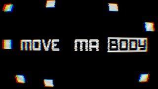 Atmozfears & Demi Kanon - Move Ma Body (Official Videoclip)