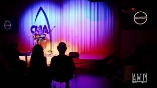 AMP CMA Showcase 2017 - Chandler Brown - Thats Just Me