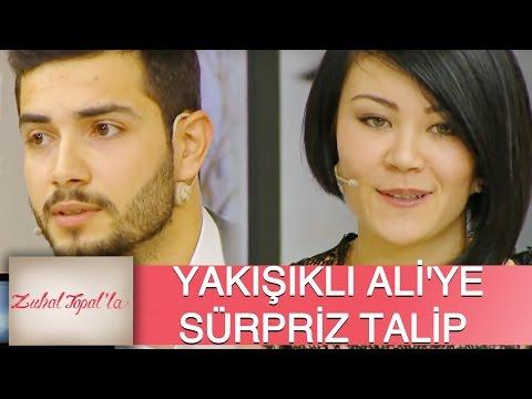Zuhal Topal'la 111. Bölüm (HD) | Ali'ye Özbekistanlı Sürpriz Talip!