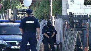 رومانيا: توقيف 38 شخصاً بتهمة استعباد 65 رجلاً وفتى    15-7-2016