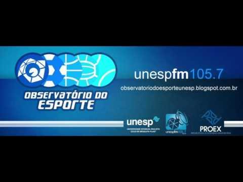 """Reportagem da semana - """"Direitos de Transmissão Brasileirão"""" - 14/05/16"""