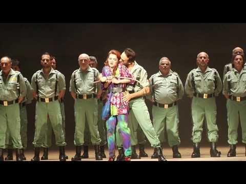 Georges Bizet, Carmen (Chung/Bieito - 1/2)