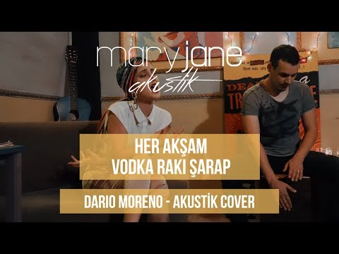 Mary Jane -