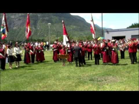 Musikfest Lalden