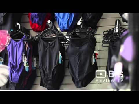 Retail Shop | Centre Stage Dancewear | Dance Outfits | Seven Hills | NSW | Review | Content