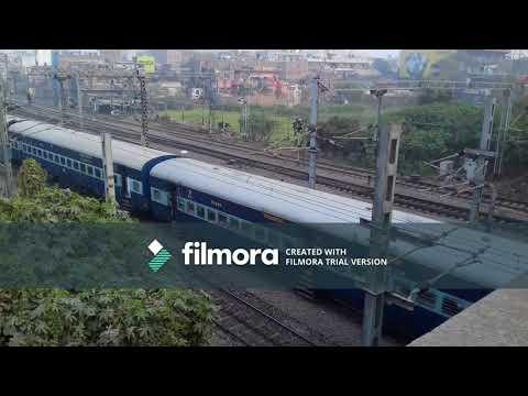 Danapur Railway
