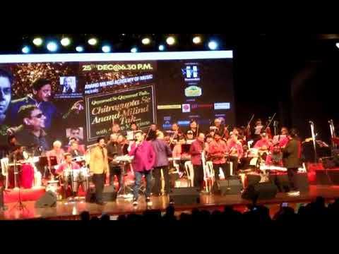 Badi Mushkil Hai Khoya Mera Dil Hai- Anjam, Abhijeet, Anand-Milind, Shahrukh Khan, Madhuri Dixit Mp3