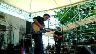 Ben Rice Band, rockin