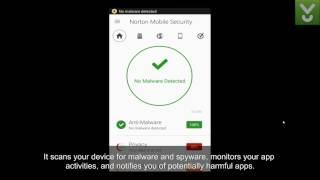 Norton Security & Antivirus - Protect your Android device - Download Video Previews