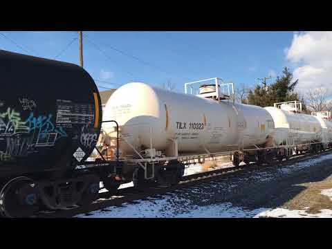 NS36T at Siegfried on Monday, December 11th, 2017 at 11:30am with 80 cars