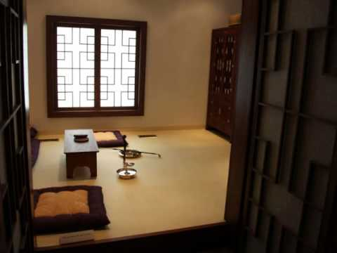 Korean Cultural Center Remodeling