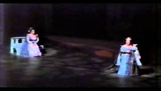 Remziye Alper - G.Verdi / Il Trovatore 1. Aria (1988 Canlı)