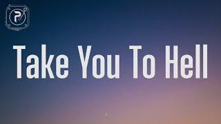 Ava Max - Take You To Hell (Lyrics)
