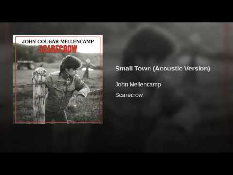 Small Town (Acoustic Version)