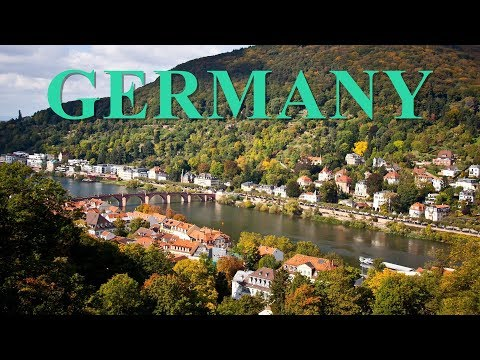 10 Best Places to Visit in Germany - Germany Travel Video