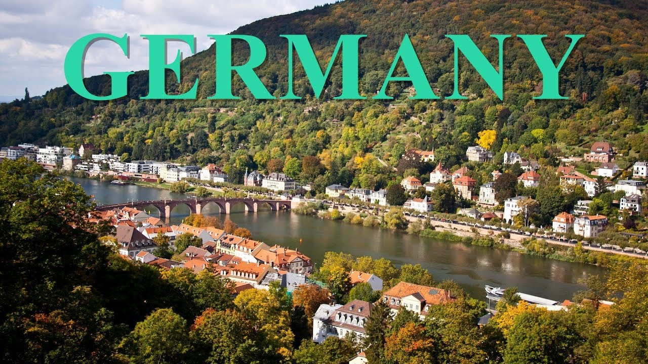 10 Best Places to Visit in Germany - Germany Travel - YouTube