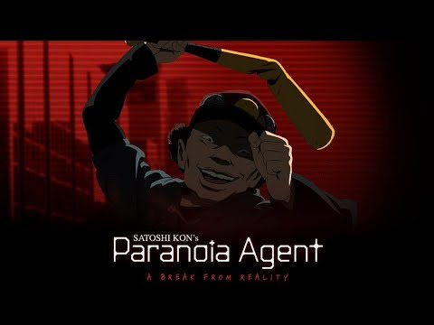 Paranoia Agent: A Series About Repression And Escapism