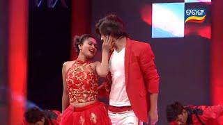 Jaya, Rakesh Mesmerizing Dance on Love Promise | 9th Tarang Cine Awards 2018