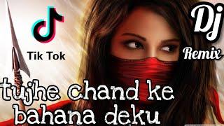 Tujhe Chand Ke Bahane Dekhu chhat par Aaja goriye #mp3mixingstudieo tezz shirra
