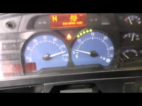 Как поменять ремень генератора на рено премиум двигатель 385 лошадей