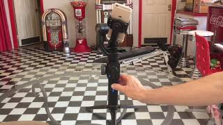 Zhiyun Gimbal 3-Axis Smartphone Stabilizer Smooth 4 Unboxing And Review