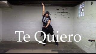Te Quiero ~ Maluma ~  Zumba®/Dance Fitness