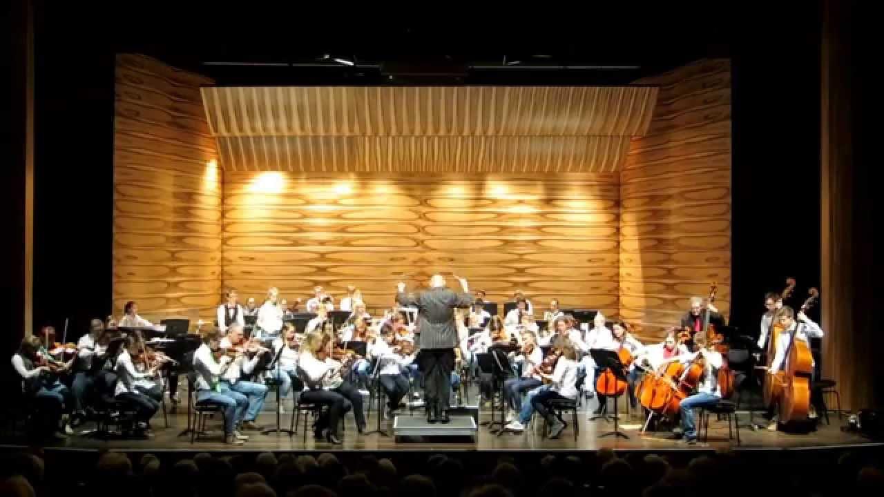 Game of Thrones, Klassik-Rock-Orchester, Beethoven-Musikschule Mödling