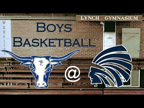 Southern Cloud vs Thunder Ridge Boys Basketball