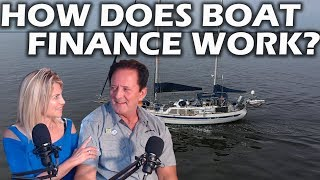 How Does Boat Finance Work Youtube