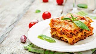Olive Garden Lasagna Classico Recipe | Get The Dish