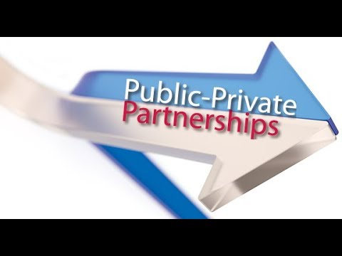The public private partnership concept of implementing developmental projects