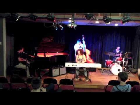 Berklee Piano/Keyboard Workshop 2013 - Class & Jam Time