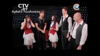 "Team Minsk - ""Nebesa Evropy"" by Alexander Rybak - ""Singing Cities"" Final"