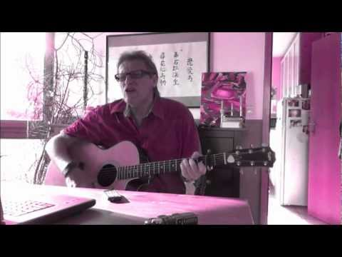 Rod Stewart Maggie Mae Acoustic Cover By Jogo1209 With Lyrics