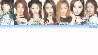 CLC - One, Two, Three