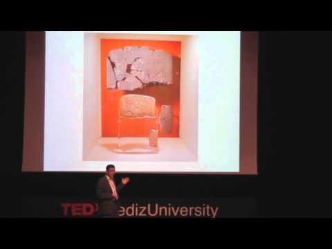 The future of cultural heritage/Kültürel Mirasın Geleceği: Yaşar Tonta at TEDxGedizUniversity