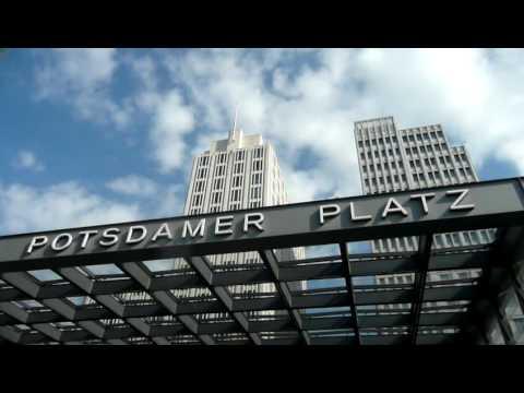 {B*} - Potsdamer Platz - Berlin Tiergarten