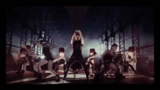 """Копия видео """"Сергей Лазарев - Electric Touch"""""""
