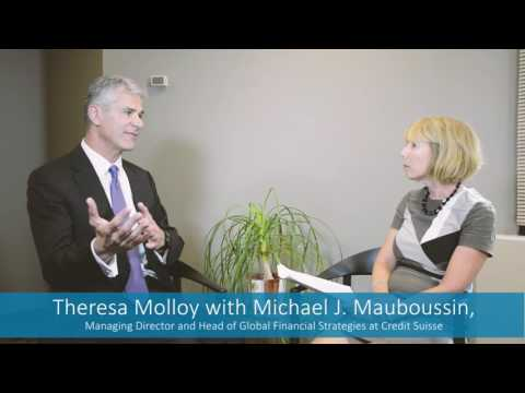 Capital Allocation w/ Credit Suisse's Michael Mauboussin