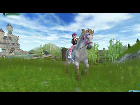 Star Stable ~ Buying a New JWH!