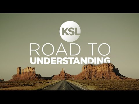 Road to Understanding: Tooele County