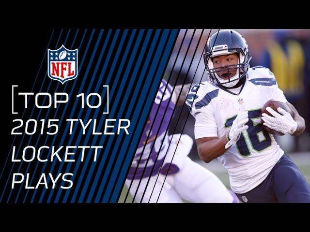 release date: 200dd 60b58 Top 10 Tyler Lockett Plays (2015) | #TopTenTuesdays | NFL ...