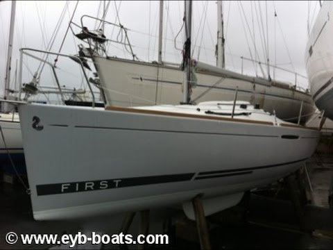 For Sale: 2014 FIRST 20 - EUR 27,500